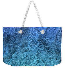 Bluepanel 17 Weekender Tote Bag by WB Johnston