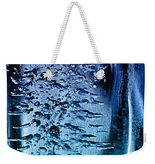 Bluepanel 20 Weekender Tote Bag by WB Johnston