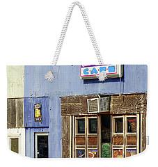 Blues Alley, Clarksdale Weekender Tote Bag