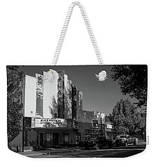 Blues Brothers Tribute At The Alger Weekender Tote Bag