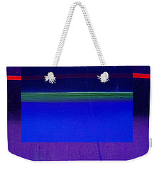 Bluescape Weekender Tote Bag