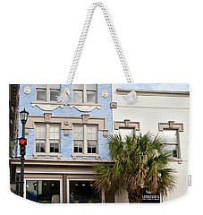 Bluesteins Menswear Charleston Sc  -7434 Weekender Tote Bag