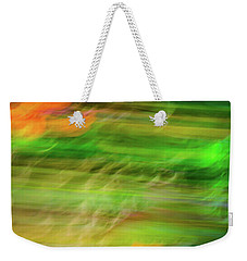 Blurred #11 Weekender Tote Bag