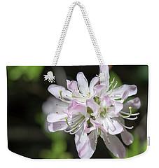 Blushing Azaleas Weekender Tote Bag