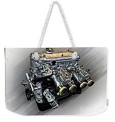 Bmw Motor 2 Weekender Tote Bag