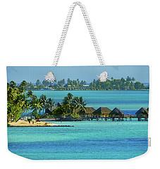 Boa Boa Beautiful Weekender Tote Bag
