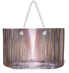 Boardman Tree Farm  Weekender Tote Bag