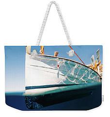 Boat IIi Weekender Tote Bag