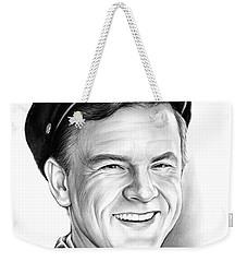 Bob Crane Weekender Tote Bag