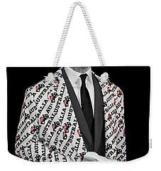 Bob Hawke Weekender Tote Bag