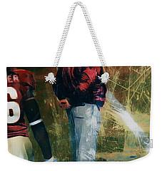 Bobby Bowden Weekender Tote Bag