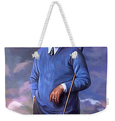Bobbyjones-openchampion1926 Reproduction Weekender Tote Bag