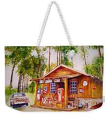 Bobs General Store Weekender Tote Bag