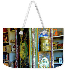 Bodie Coffee Display Weekender Tote Bag