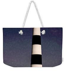 Bodie Island Light Station Weekender Tote Bag