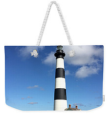 Bodie Island Lighthouse Cape Hatteras Weekender Tote Bag