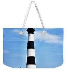 Bodie Island Lighthouse - Cape Hatteras National Seashore Weekender Tote Bag