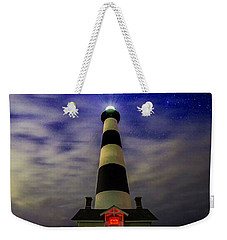 Bodie Light Weekender Tote Bag