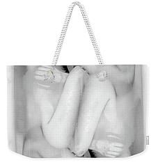 Body #7999 Weekender Tote Bag
