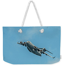 Boeing C-17 Globemaster IIi.2 Weekender Tote Bag