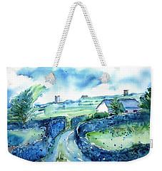 Boithrin Inisheer Weekender Tote Bag