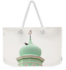 Bokaap Mosque Weekender Tote Bag