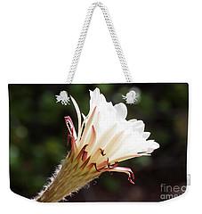 Bokeh And Night Bloomer Weekender Tote Bag