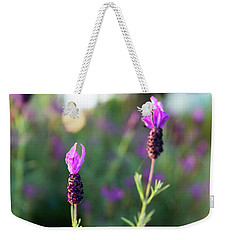 Bokehlicious Bloom Weekender Tote Bag