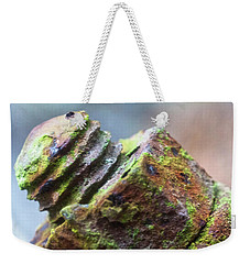Bolt Weekender Tote Bag
