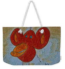 Bombo Weekender Tote Bag