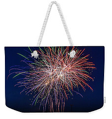 Bombs Bursting In Air Weekender Tote Bag