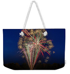 Bombs Bursting In Air II Weekender Tote Bag
