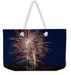 Bombs Bursting In Air IIi Weekender Tote Bag