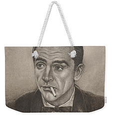Bond From Dr. No Weekender Tote Bag
