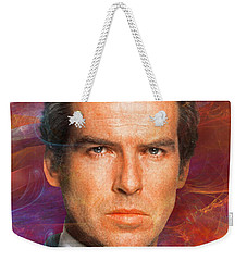 Bond - James Bond 5 Weekender Tote Bag