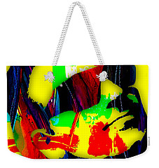 Bono Collection Weekender Tote Bag