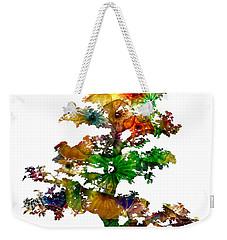 Bonsai Weekender Tote Bag