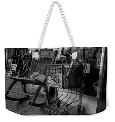 Books To Read Weekender Tote Bag by Ester Rogers