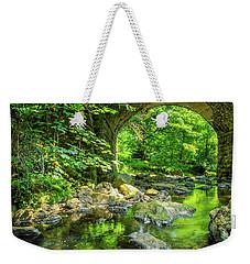 Boola Bridge  Weekender Tote Bag