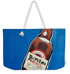 Boom Island Weekender Tote Bag