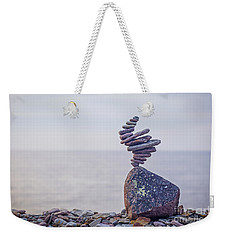 Naturnado Weekender Tote Bag