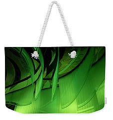 Borealis Weekender Tote Bag