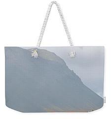 Borgarneskirkja Borgarnes Iceland  6258 Weekender Tote Bag
