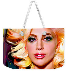 Born This Way, Lady Gaga Weekender Tote Bag