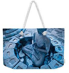 Borobudur Temple Weekender Tote Bag