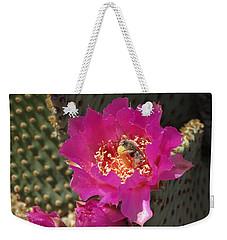 Borrego Springs Bloom 6 Weekender Tote Bag
