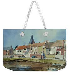 Bosham Shoreline Weekender Tote Bag by Martin Howard