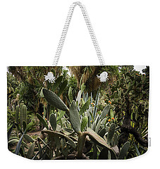 Botanic Garden Valencia Weekender Tote Bag