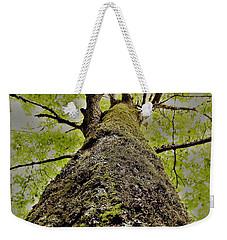 Botanical Behemoth Weekender Tote Bag