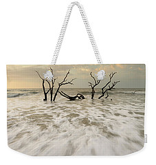 Botany Bay In South Carolina Weekender Tote Bag